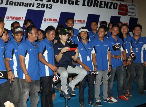 Meet and Greet fans di Bali (2)