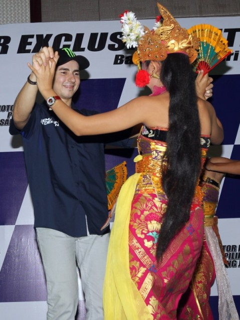 Meet and Greet fans di Bali (6)