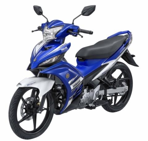 Jupiter MX MotoGP Livery