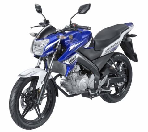 Vixion MotoGP Livery