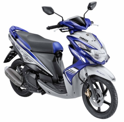 Xeon RC MotoGP Livery