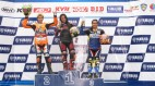 Podium YCR9 Ladies Matic