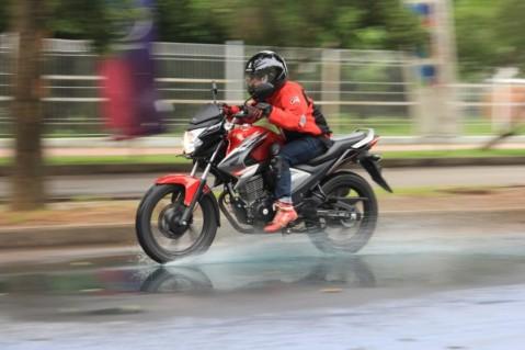 Honda NMP 2014