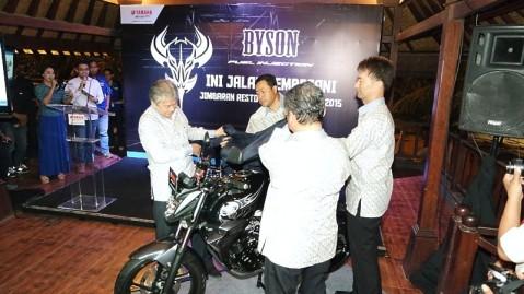 New Byson FI 2015