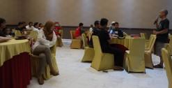 ESQ Blogger bersama PT. AHM