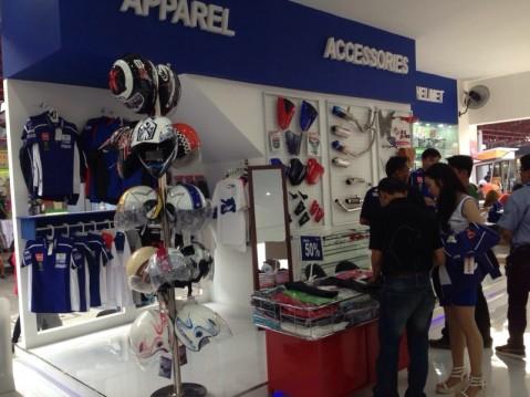 Yamaha Jakarta Fair 2015 (12)