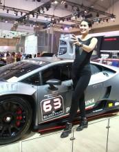Fastron Platinum dan Fastron Platinum Racing