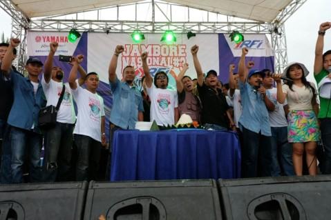 Deklarasi Indonesia Max Owners - MT25 Series Indonesia - YRFI Pangandaran - YRFI Batam (2)