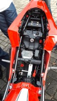 First Impression Honda CBR150R 2016