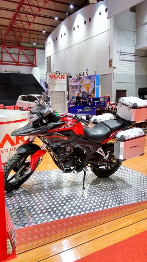 Viar Sport Touring