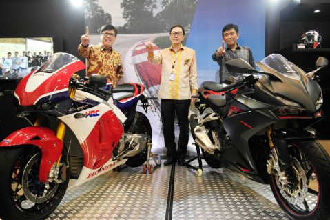Both AHM GIIAS 2016