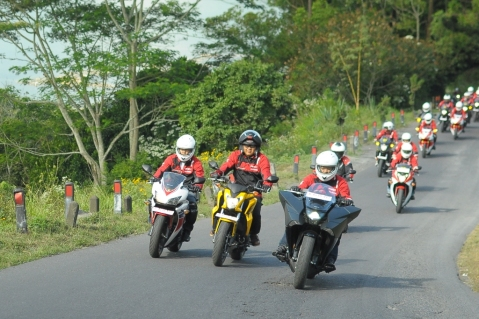 Honda Big Bike Community
