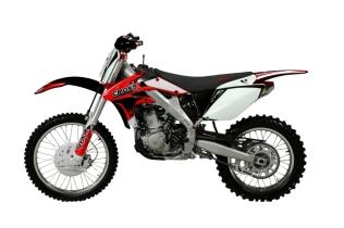 Cross X 250ES
