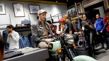 Royal Enfield Exclusive Store Jakarta