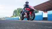 Fun Race All New Honda CBR250RR