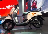 All New Honda Scoopy 2017 Launching