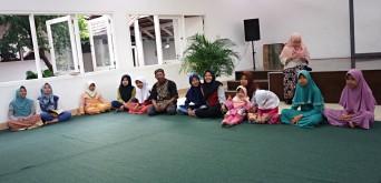 Safari Ramadhan PT. AHM