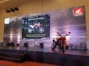 Honda CRF150L 2017