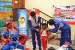 Wahana Sebar Etika Lalu Lintas Pada Anak TK dan SD (4)
