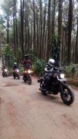 Meski Baru, Komunitas Rebel Jakarta Makin Solid (7)