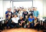 Bukber Blogger dan PT. YIMM