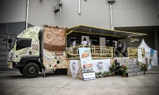 truk SAFARI di GIIAS 2018