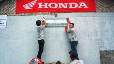 Wahana Honda Charity Tour 2018