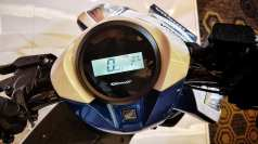 New Honda Genio 110