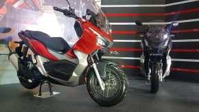 Honda ADV 150 Launch 2019